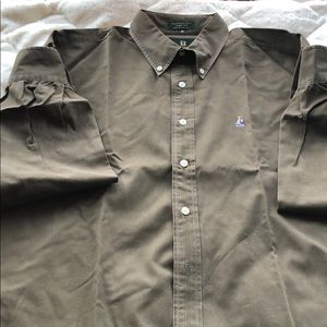 Vintage Nordstrom casual button down